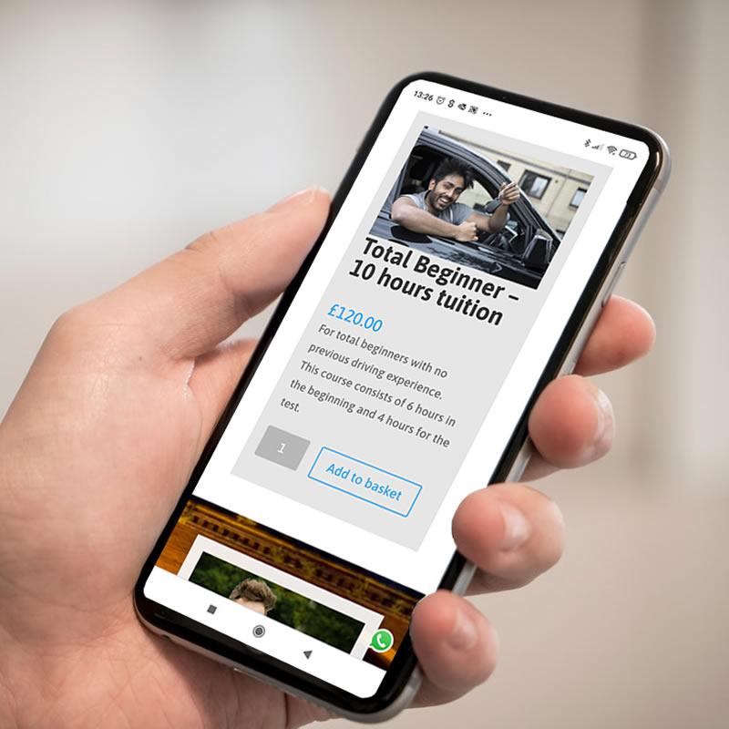 easydrive mobile